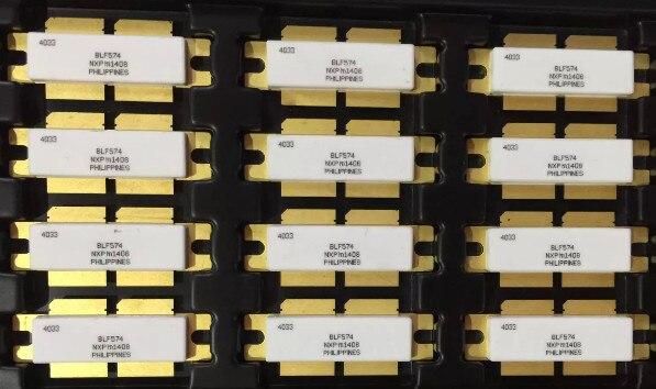Freeshipping BLF574 HF-VHF power LDMOS transistor Components
