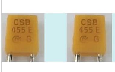 Электронный фильтр 455K455E CSB455E CRB455E ZTB455E