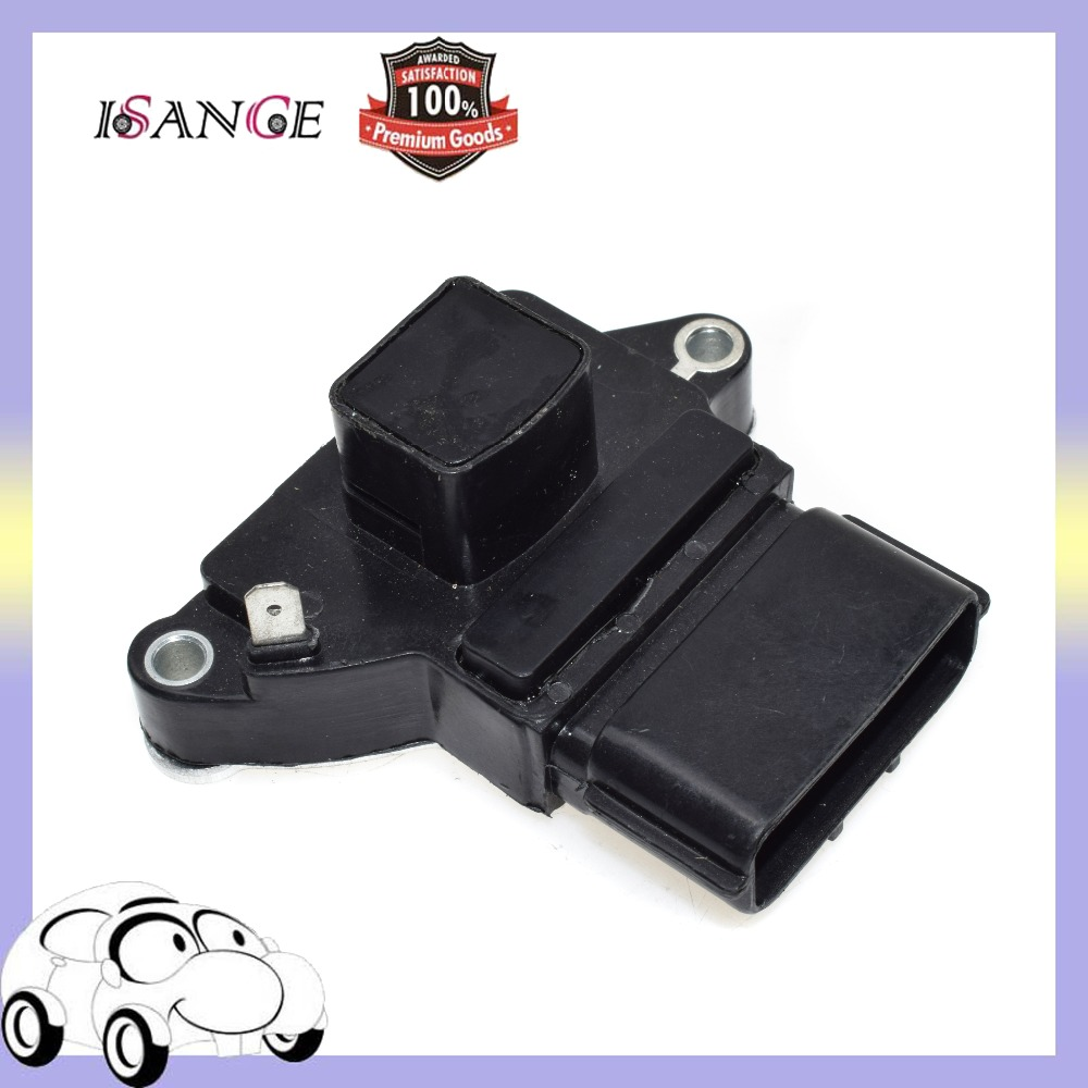 ISANCE Ignition Control Module RSB56 Camshaft Position