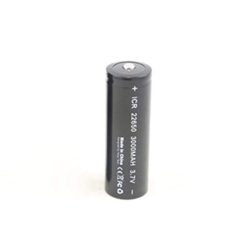 Original 22650 3000mAh 3.7V Li-po Battery for Feiyu G5 (FY Feiyutech G5)SUMMON SPG/ SPGLive /G5 Gimbal Spare Parts Accessories