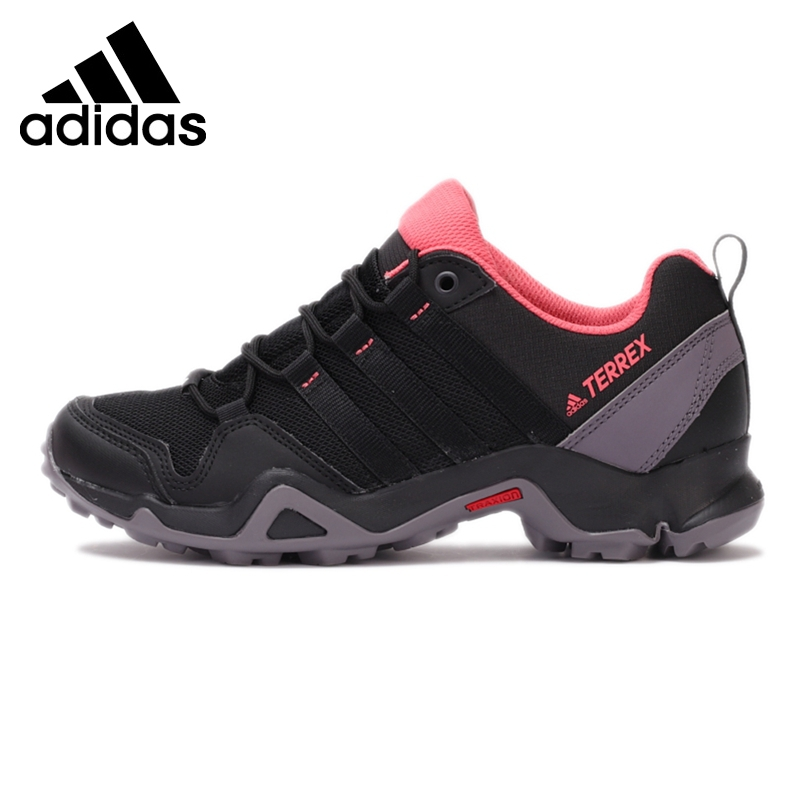 Original New Arrival 2017 Adidas Terrex Ax2r W Women's Hiking Shoes Outdoor Sports Sneakers intersport official new arrival 2017 adidas terrex ax2r men s hiking shoes outdoor sports sneakers