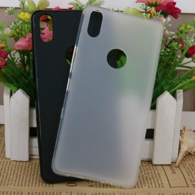 BQ Aquaris X5 Plus Case  BQ Aquaris X5 Plus Cover Tpu Silicone Soft Slim Original Simple Phone Shell Case