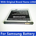 Бесплатная доставка высокого качества батареи мобильного телефона EB445163VU для Sumsung GT-S7530 GT-S7530E GT-S7530L Omnia M SCH-W999 SGH-W999