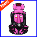 2016 Hot Sale Portable Baby Child Car Seat Cover Children Auto Seat Cushiong Secure Booster Seat Cover BD24