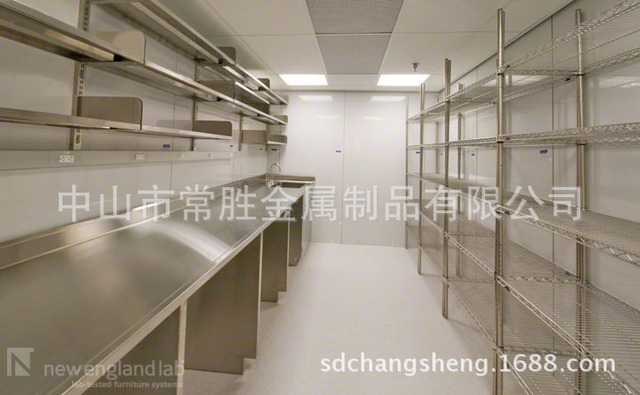 The Hotel Kitchen Shelves With Wire Mesh Grid Industrial Kitchen Shelf  Stainless Steel Mesh Shelves