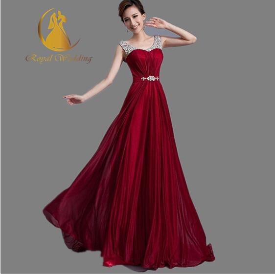 4e942c52d1 caliente-de-coral-vestido-de-fiesta-elegante vestidos largos de noche en  linea
