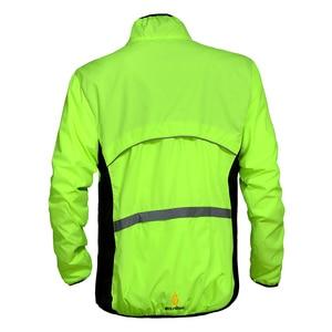 Image 2 - Мужская мотоциклетная куртка WOSAWE, водонепроницаемая ветрозащитная куртка для езды на мотоцикле, спортивная куртка для мотокросса