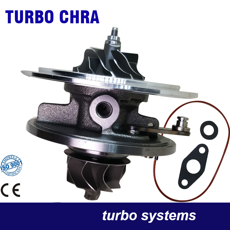 GT1852V Core turbo charger turbine cartridge CHRA For Mercedes E200 CDI W211 OM646 90Kw 2002-2006 742693-0002 742693 6460900180 rabbit plush keychain cute simulation rabbit animal fur doll plush toy kids birthday gift doll keychain bag decorations stuffed