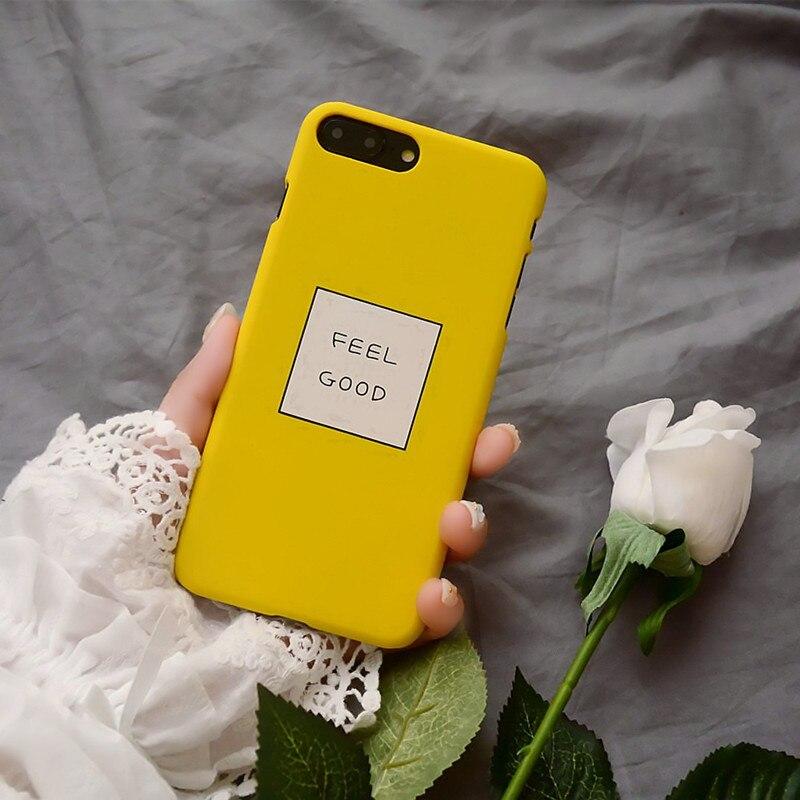yellow phone case iphone 8