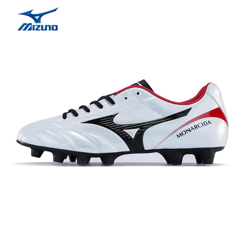 MIZUNO Men MONARCIDA 2 FS MD Soccer Shoes Sports Shoes Comfortable Wearable  Sneakers P1GA172309 YXZ060 87552af5f