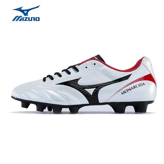 f0cabba9adf55 MIZUNO Homens MONARCIDA 2 FS MD Chuteiras Calçados Esportivos Confortáveis  Wearable Tênis P1GA172309 YXZ060