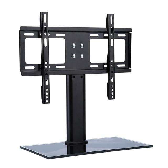Staffe di Montaggio In Metallo Staffa di Mensola A Muro per TV LCD ...