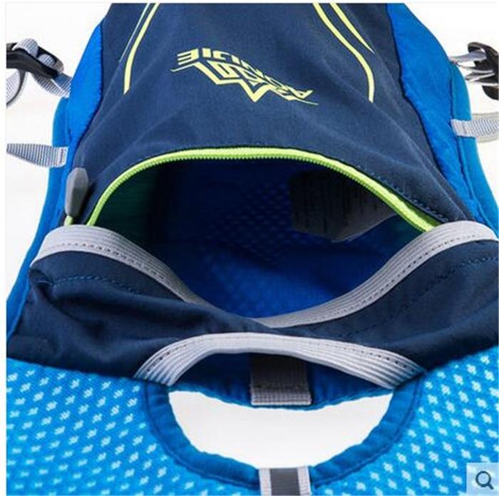 AONIJIE Τρέξιμο Μαραθώνιο Υπόβαθρο - Αθλητικές τσάντες - Φωτογραφία 3