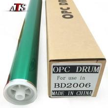 OPC drum for Toshiba E-Studio BD 2006 2306 2506 2007 2307 2507 2309A 2505F 2505H 2802AF 2802AM 2809A compatible BD2006 BD2007
