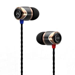 Image 2 - 100% جديد الأصلي الأصلي Soundmagic الصوت ماجيك E10 الضوضاء عزل سماعات أذن داخل الأذن سماعات