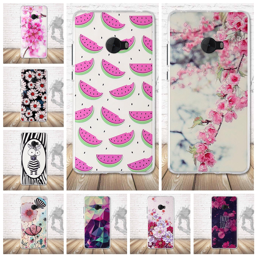 For Xiaomi Mi Note 2 Cover Case Soft TPU Silicon Back Case For Xiaomi Mi Note 2 Cover Coque Capas for Xiaomi Mi Note 2 Bags