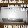 Original CLAA101NA0ACN B101AW01 V.3 LP101WS1 TLB3 N101N6 L01 notbook 1024*576 Laptop pantalla LCD A + 10.1LED