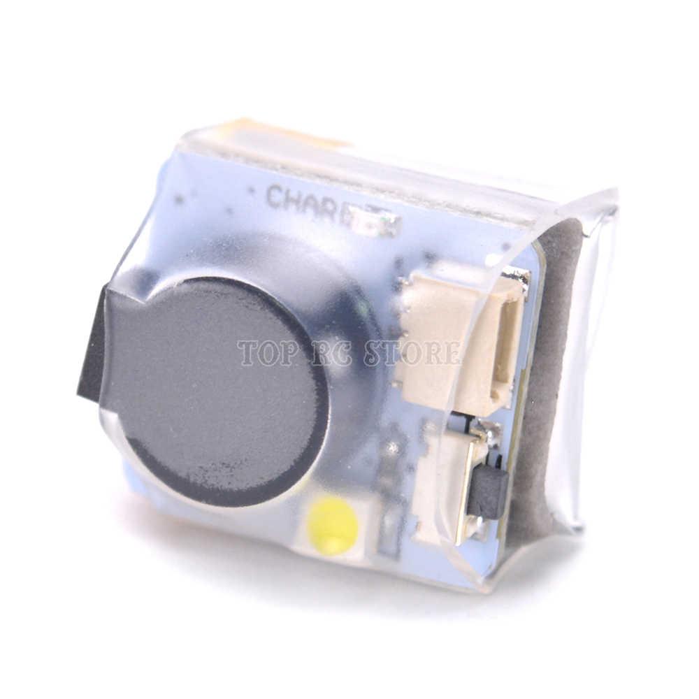 JHE42B-s JHE42B s Finder 5V Super fort traqueur de sonnerie 100DB avec alarme de sonnerie LED pour le contrôleur de vol FPV RC Drone