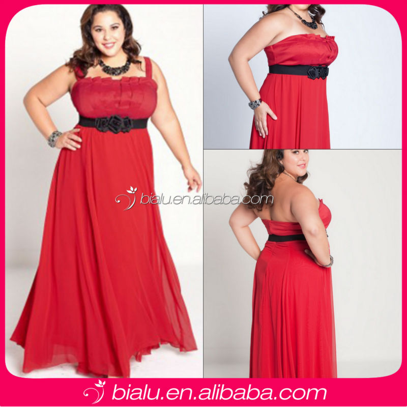 Evening Gown for Fat Lady – fashion dresses