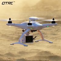 Original AOSENMA CG035 Double GPS Optical Positioning WIFI FPV 6 Axis 1080P HD Camera RC Quadcopter Multirotor rc drone otrc