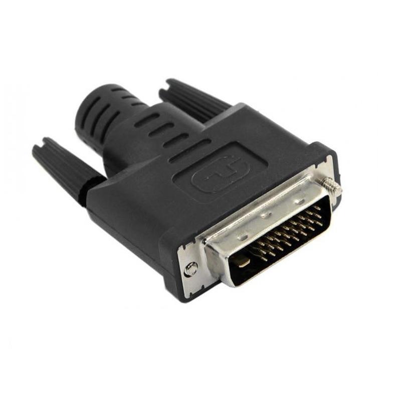 /écran /Émulateur Fit Headless-2560/X 1600/@ 60HZ sans t/ête Ghost 1pack DVI Dummy Plug