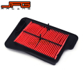 Air Filter Cleaner Intake Apto para SUZUKI Burgman Skywave 400 AN400 2007-2014 07 08 09 10 11 12 13 14 motocicleta