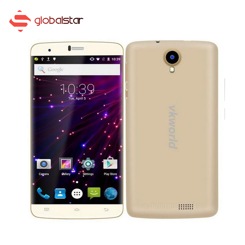 bilder für VKworld T6 6,0 zoll Android 5.1 4G LTE Smartphone MTK6735 Quad Core 2 GB RAM 16 GB ROM Handy 13MP Dual SIM Handy