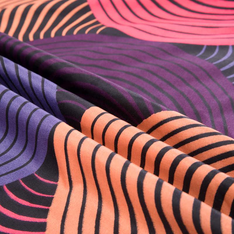 Dreamworld Новое поступление водонепроницаемое покрытие матраса напечатано постельное белье протектор простыня с эластичной прокладкой размера King/queen