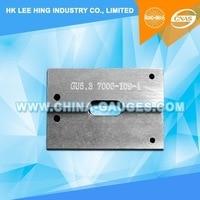 MR16 GU5.3 Go и нет датчика для двухконтактный баз 7006 109 1 (в комплекте ISO 17025 cnas и ILAC сертификат калибровки)