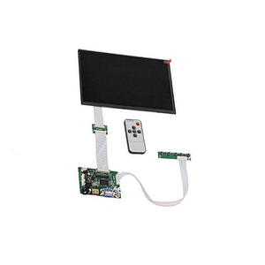 Monitor Driver-Board VGA Raspberry EJ101IA-01G HDMI for 1280--800/tft Av/Lvds/2av IPS