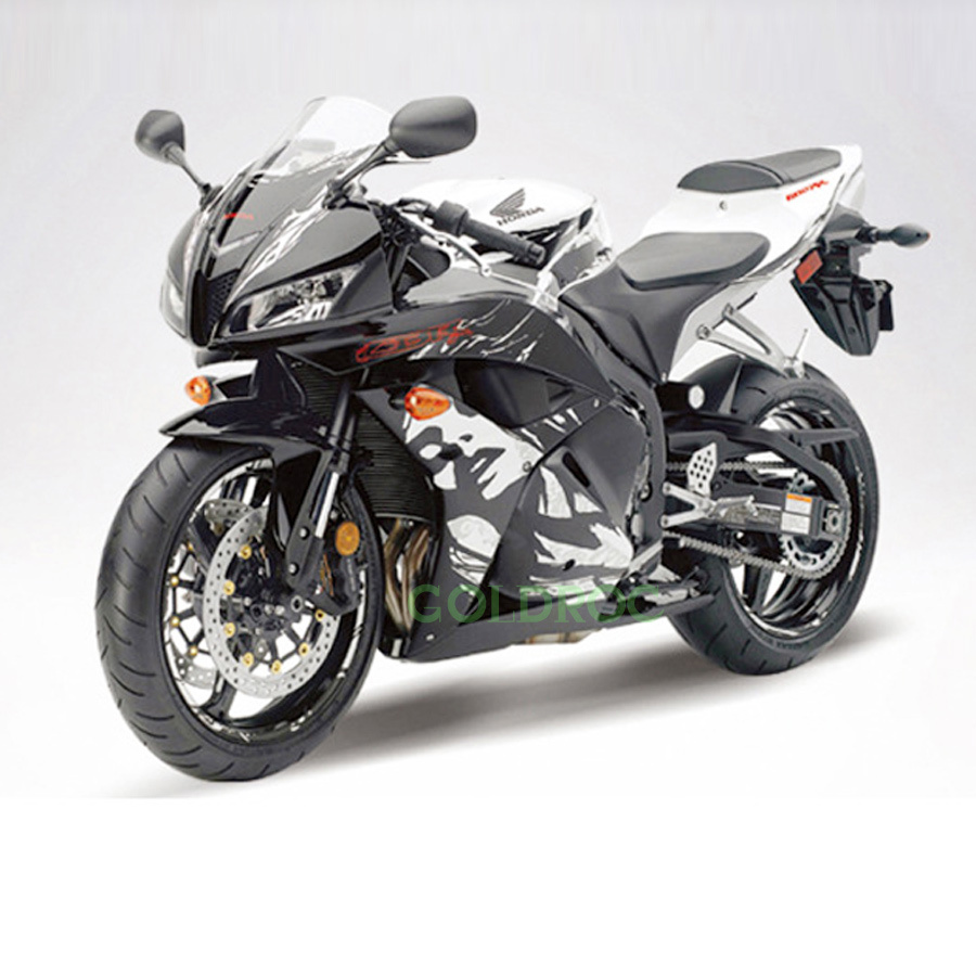 brand new 1/9 scale motorbike models honda cbr 600rr repsol