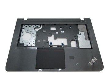 New Original for Lenovo ThinkPad E450 E455 E450C Touchpad Palmrest cover/The keyboard cover FRU 00HT608