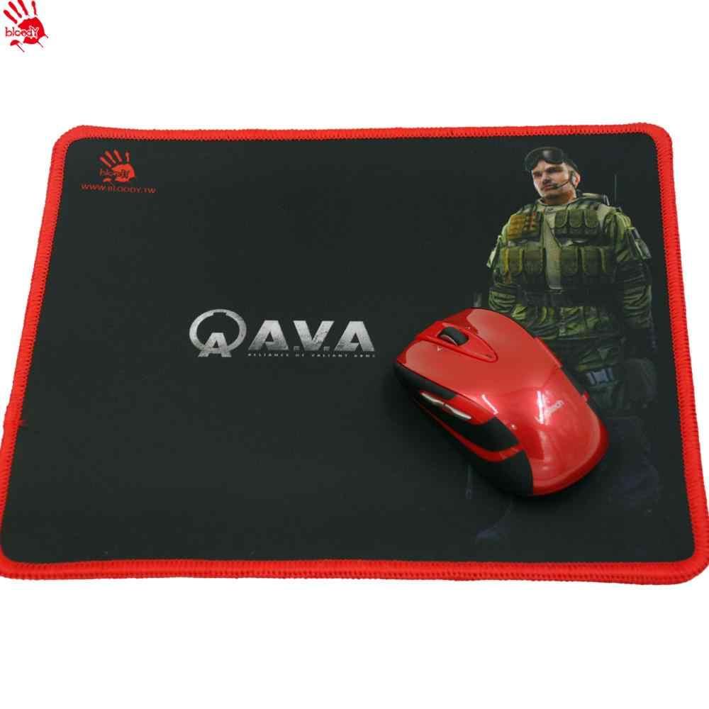 A4tech Yüksek Kaliteli Kilitleme Kenar Oyun Mouse Pad Oyun Oyun Mouse pad Anime Mousepad mat Hız Sürümü Için CF Dota2 LOL dota2