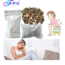 100% Chinese herbal Vagina steam Yonisteam Feminine Hygiene detox steam for Women's health yoni SPA steam vaginal clean On Sale