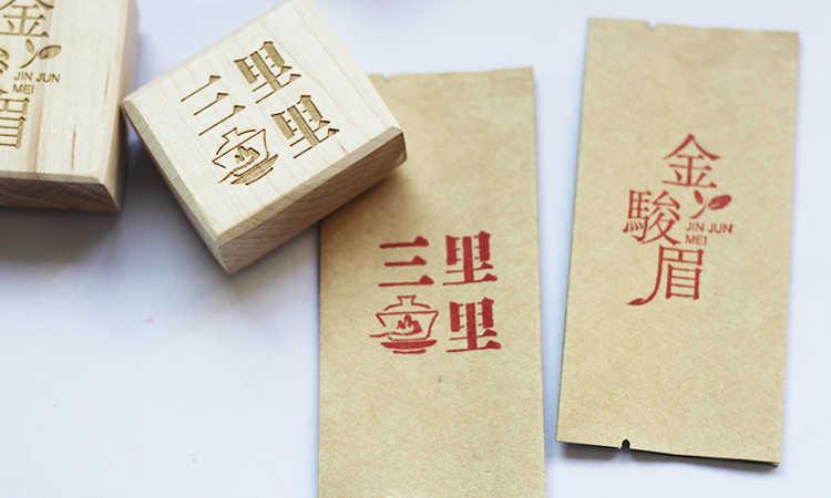 Selo de madeira personalizada, a Partir da biblioteca de Selo, carimbo de borracha de madeira, personalizado Da Mesa de selo,