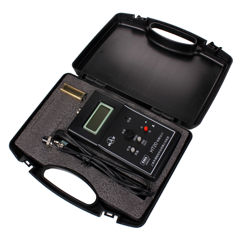 Gauss meter Handheld digital Tesla meter Fluxmeter Surface magnetic field tester HT20 rgv12100 robin generator avr automatic voltage regulator replacement parts