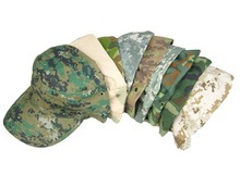 Desert German Digital Woodland Black ACU Forest Camo Camouflage Military Army Hunting Tactical Cap Caps Hat Hot Selling