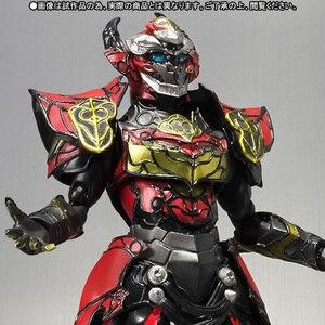 Image 2 - PrettyAngel   Genuine Bandai Tamashii Nations S.H.Figuarts [Tamashii Web Exclusive] Kamen Rider Gaim Lord Baron Action Figure