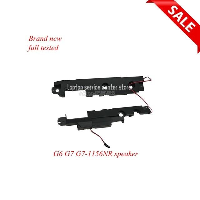 NOKOTION genuine speaker for HP Pavilion G6 G7 G7-1156NR g7-1113cl 641396-001 SBC3KR15T102ABD laptop notebook 17.3