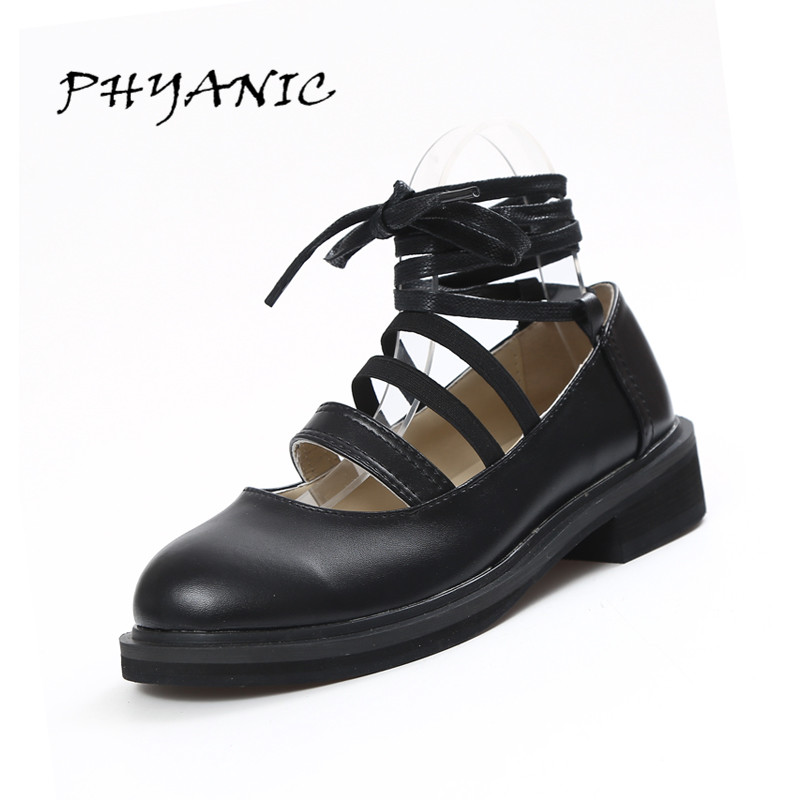PHYANIC New Women Gladiator Sandals 2017 Brand Belt Strap Flat Sole Open Toe Platform Summer Shoes Woman Ladies Footwear PHY3319 phyanic 2017 summer gladiator sandals straw platform creepers silver shoes woman buckle casual women flats shoes phy4046