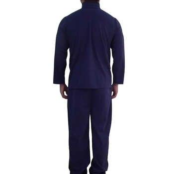 Brdwn ナルトユニセックス木の葉火影はたけカカシコスプレ衣装戦闘スーツ (トップス + パンツ)