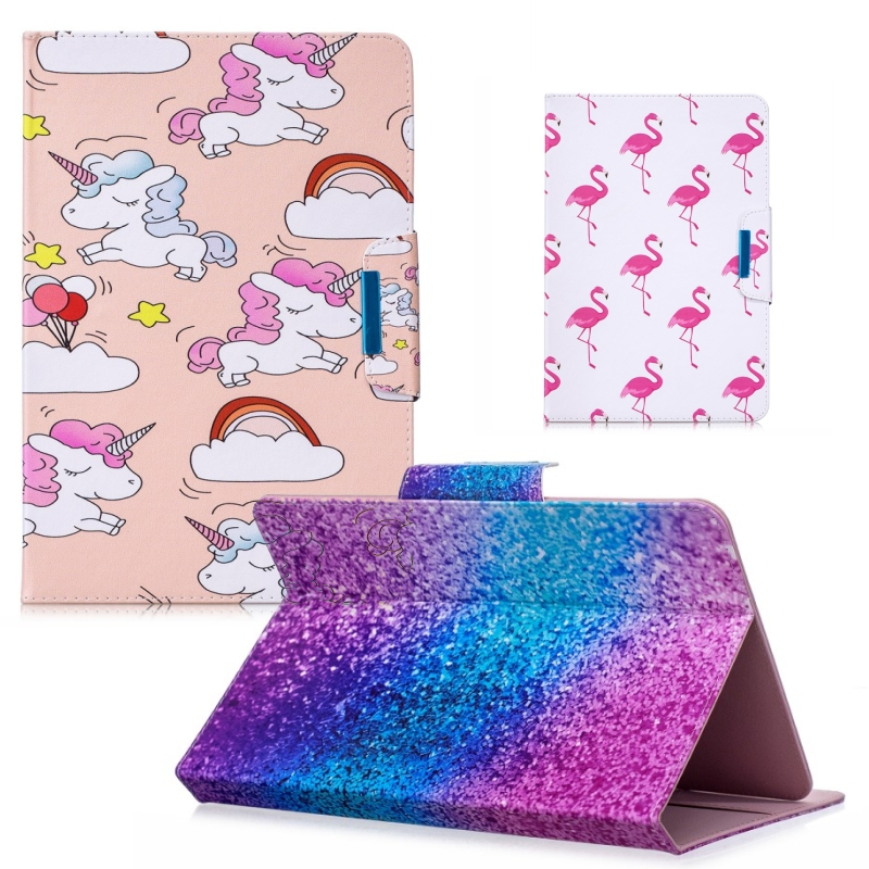 Case For Samsung Galaxy Tab 2 P3100 P3110 7.0 Cover Cartoon Pu Leather Stand Cover for Samsung Galaxy Tab 2 7.0 P3100 P3110 Case pu leather handheld smart cover case for samsung for galaxy tab s3 new for samsung for galaxy tab 3 9 7 case cover stand