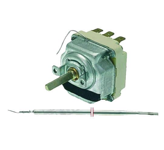 Здесь продается  Thermostat EGO 55.55.34052.819 5534052819 50-300 3NO  Бытовая техника