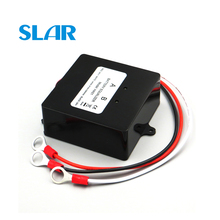 Batterij Equalizer HA01 HA02 Batterijen Voltage balancer lood zuur Batterij charger Regulators in serie Zonnepaneel Mobiele