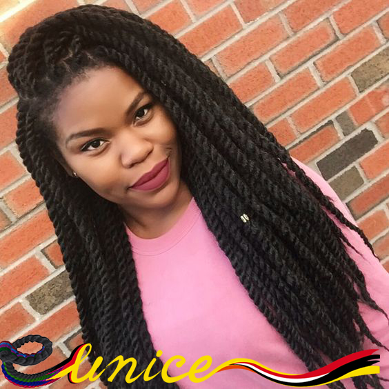 Best Hair Extensions For Black Women African Hair Braiding Styles