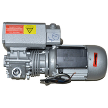 XD-020 rotary vane vacuum pumps, vacuum pumps, suction pump, vacuum machine motor Freeshipping by DHL