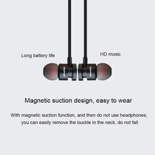 Wireless Earphone Headphone Bluetooth