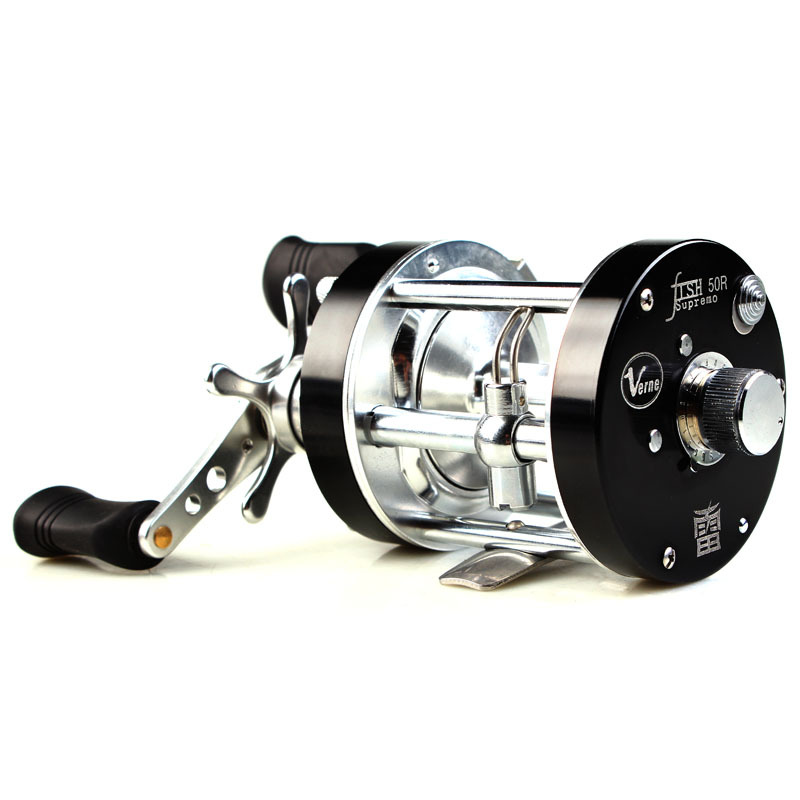 Free Shipping Lure Frogs Snakehead Full Metal Fishing Reel Bait Casting DrumType Reels Left/Right Handed snakehead 3 model metal spool 19bb 7 0 1 baitcasting fishing reel left hand right saltwater large low profile bait casting reels