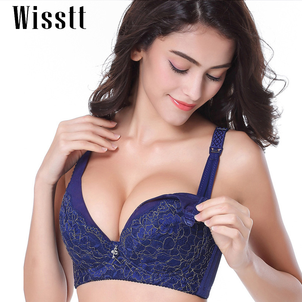 Exist? Unequivocally, with a boobs size 38 girls agree