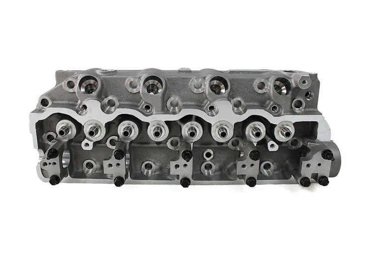 4D56/D4BA/D4BAT AMC: 908 512 cabeça de Cilindro para Mitsubishi Montero/Pajero/L300/DELICA/Canter 2.5TD1984/Kia Besta/ bongo2.5TD 8 v.